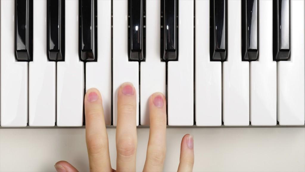 Hurley Piano
